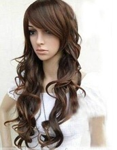 wholesale long hair photo