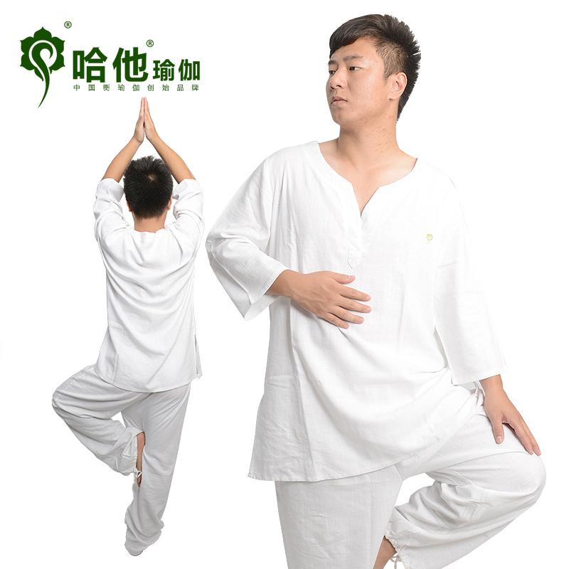 Мужская Одежда Для Йоги