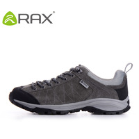 Rax winter walking shoes slip-resistant thermal outdoor hiking shoes sports shoes 35-5c230
