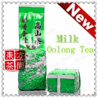 250g,The Rich Milk Oolong Tea Jin Xuan Tea,Super Alishan New Tea Oolong Milk,Taiwan High Mountain Tea,Loss Weight, Free Shipping