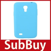 [SubBuy] Soft Silicon Back Cover Protective Case for Samsung Galaxy S4 mini i9190 wholesale