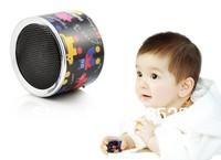 T62M Small children sound Mini portable radio Outdoor card small speakers MP3 player