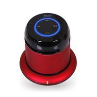 Carthan bluetooth speaker subwoofer doss speaker bluetooth telephone 2 metal bluetooth speaker