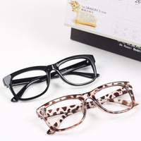 Free shipping Glasses frame myopia glasses male Women eyeglasses frame glasses frame decoration mirror