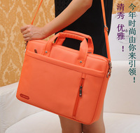 Russia exempt postage 18 inches 19-inch laptop bag shoulder bag before buying, please read the size instructions