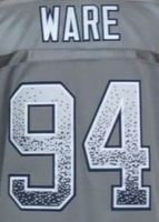 DeMarcus Ware #94 Drift Fashion Elite Jersey,American Football Jersey,Authentic Jersey,Embroidery Logos,Free Shipping,M--3XL