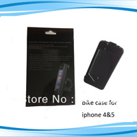 OEM bike case,waterproof case for 5s&5c,bicycle case