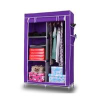 Sea joy combination wardrobe simple wardrobe folding