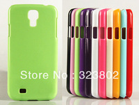 12 PCS Wholesale High Quality Blank Plain Hard Cell Phone Back Case Cover Shell Skin For Samsung Galaxy S4 S 4 IV i9500