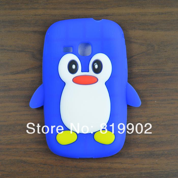 Чехол для для мобильных телефонов Samsung Galaxy mini 2 S6500 gt/S6500 3D чехол для для мобильных телефонов bida 3 fly iq456 2 for fly iq456 era life 2