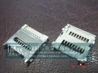 Original molex microsd card connector 500901 - 0801 small sd tf card connector deck