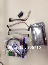 Plataforma cabo USB Xilinx FPGA / CPLD JTAG DLC9G depurador programador in-circuit , Xilinx FPGA / CPLD configurando Cabo de programação(China (Mainland))