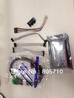 Platform Cable USB XILINX FPGA/CPLD JTAG DLC9G in-circuit Debugger Programmer,XILINX FPGA/CPLD configuring programming Cable