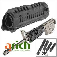 Arms M4S1 Hand Guard Handguard for AR Carbine M16 AR15 - Black
