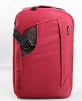 Fashionable New Arrival  Laptop backpack Handbags Double Use bag  Design for Business Man KS3037W