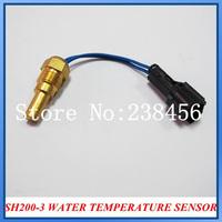 SH200-3 EXCAVATOER WATER TEMPERATURE SENSOR