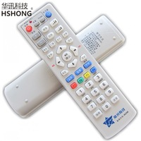 Wired hshong stb8-9399c-dye digital set top box remote control original