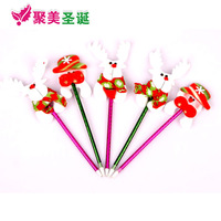 Christmas decoration christmas decoration pen big pattern