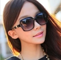 Women's sunglasses large frame sunglasses outdoor all-match fashion glasses mj272s brand designer good quality free shipping
