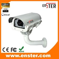"IP66 Waterproof Bullet Camera CCTV ANALOG camera EST-W12009-C  Color 1/3"" CMOS/DIS 1200TVL  Low Illumination,IR-CUT cctv camera"