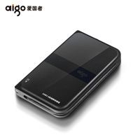 New arrival usb3.0 patriot wireless mobile hard drive flat hd816 1t wireless
