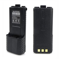 Free shipping Original Brand New HIGH-Capacity BL-5L Battery for BAOFENG UV-5R Li-ion 3800mAh