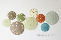 Nordic brief vintage fashion resin wall clock bedroom wall clock 12 20 clock