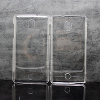 For oppo   r821t r823t x909 r819t transparent phone case crystal shell diy rhinestone pasted
