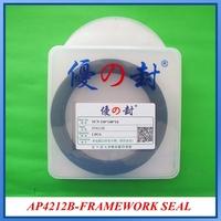 NOK OIL  SEAL!TCN110*140*14 FRAMEWORK  SEAL AP4212B FOR EXCAVATOR E200B,320SWING MOTOR