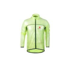 wholesale cycling rain jacket