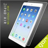 100pcs/lot.DHL/EMS Free.Clear Screen Protector for Apple iPad Air/ iPad 5,High Transmittance factory price with high quality
