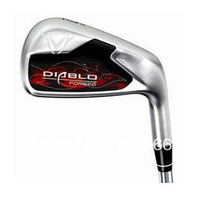 9pcs  Diablo  forged irons set  steel S  competitive products
