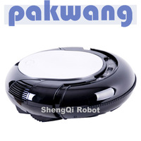 Super Interligent Mini Robot Vacuum Cleaner SQ-K6 Robotic Wheels