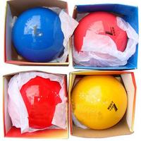 Lanhua lanhua rhythmic gymnastics ball standard rhythmic gymnastics ball
