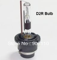 D2R Bulb D2R with whield HID Xenon Bulb car  headlamp 4300k 6000k 8000k 10pair/lots Free Shipping