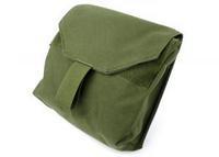 TMC Molle Gas mask pouch ( OD ) TMC0015