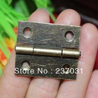 1.5 inch Looking hinge / antique hinge / hinge wooden gift box / packaging small parts / metal hinge 35 * 28MM