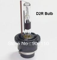 Retail D2R Bulb with whield D2R HID Xenon Bulb car  headlamp 6000k 1pair/lot Free Shipping