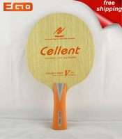 Free Shipping Nittaku Cellent Table Tennis Ping Pong Blade,Brand new.