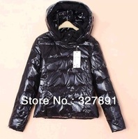 Free shipping sale stock processing paragraphs hybrid cotton mixed down jacket more color size quality assurance