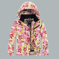 Free shipping womens rossignol waterproof breathable thermal red snowboarding jacket ladies best ski jacket women skiwear
