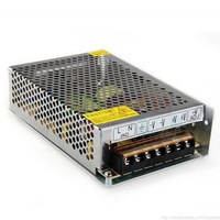 AC110V-220V to DC12V 8.5A 102W Switch Power Supply Voltage Converter For LED Strips