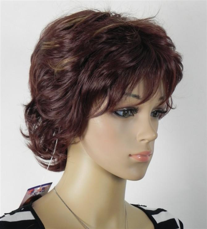 burgundy short hairstyles for black women MEMEs