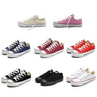 size 35-44 2013 new fashion unisex low sneakers for men, sneakers for women and canvas shoes #Z30062Q