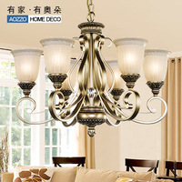 Free shipping G fashion vintage pendant light bedroom lamp living room lamps lighting 70124