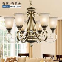 Free shipping G fashion vintage pendant light bedroom lamp living room lamps lighting 70124