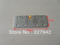 Plain film rectangular connectors fixed angle bracket angle iron bracket increased boxer Furniture Hardware