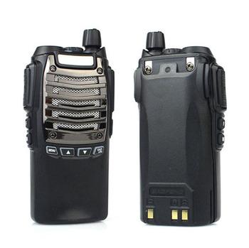 Baofeng UV-8D UHF 400-480MHz Dual PTT Radio 8W 128CH 2800 mAh DTMF VOX 1750Hz Tone ...