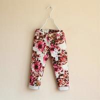 fashion  children jeans girl  5pcs/lot