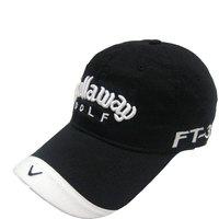 Men lengthening brim hat casual hat sun-shading baseball cap golf ball cap